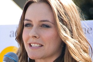 Alicia Silverstone has an unorthodox parenting approach.Photo / Creative Commons