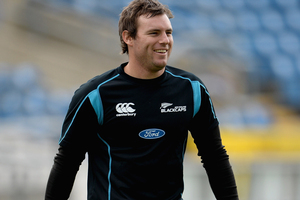 Doug Bracewell (pictured), Mark Gillespie and Tom Latham have been included in the New Zealand A cricket side to tour India and Sri Lanka for six weeks. Photo / Getty Images.