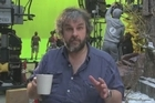 Peter Jackson takes you behind the scenes of The Hobbit. In this video blog, he covers additional photography for movies two and three. Courtesy: YouTube/Peter Jackson