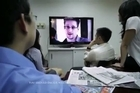 Four amateur filmmakers in Hong Kong have beaten Hollywood to the draw by producing the first film on Edward Snowden, a five-minute thriller depicting the nail-biting intrigue surrounding the intelligence leaker when he was hiding in the city.