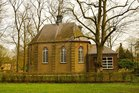 The Reformed Church in Nuenen, where Vincent Van Gogh's father was a preacher. Photo / Liz Light