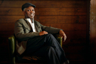 Booker T. Jones has just released his third solo album in five years.
