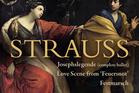 Strauss' Josephslegende