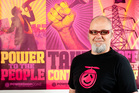 Powershop chief Ari Sargent predicts power-saving appliances. Photo / Mark Coote