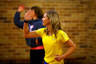 Bokwa's dance moves are creative, energising fun.