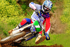 Hamilton's Darryll King (Yamaha) is hungry to win after his hiatus. Pictures / Andy McGechan, bikesportnz.com