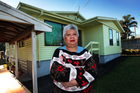 Fiatamalii Fioli wasn't swayed when a neighbour made a megabucks offer for her house. Photo / Doug Sherring
