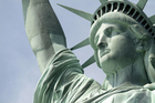 Boats will resume tours to the Statue of Liberty, on Liberty Island, for the first time since Hurricane Sandy.