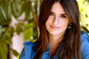 Penelope Cruz's latest film is set against the backdrop of the Bosnian war. Photo / AP