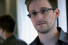Edward Snowden, who worked as a contract employee at the U.S. National Security Agency. Photo / AP