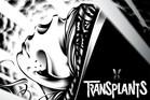 Transplants 'In a Warzone'.