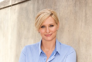 Johanna Griggs says there's always room for another home DIY show.