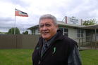 Maori Party president Pem Bird will step down from the role after serving for three years. File photo / Ben Fraser