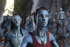 Avatar scored three Oscars and earned nearly US$3 billion at the box office.