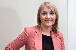 Nikki Kaye, of the National Party. Photo / NZH
