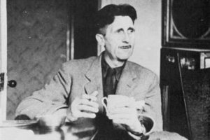 George Orwell was more than a dissdent leftist; he opposed all ideologies and ideologues.