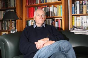 Murder victim Derek Round. File photo / Bevan Conley