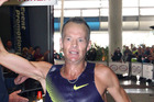 Dale Warrander holds the record for the Auckland Marathon.  Photo / APN