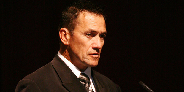 Howie Tamati. Photo / NZPA