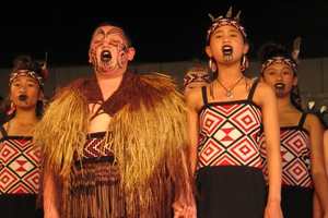 Te reo has proven to be susceptible to the same rot that has affected indigenous languages across the world. Photo / Peter de Graaf