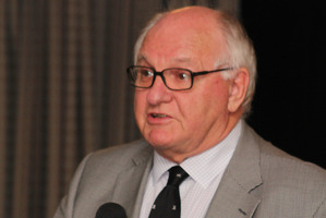"Sir Grant said ""private communications"" was a very difficult term that is technologically outmoded. Photo / Dean Taylor"