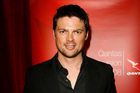 Karl Urban is tipped to play Richie McCaw in The Kick.
