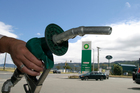 The price of petrol is set to rise with a three cents a litre government increase. Photo / APN
