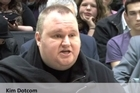 German internet tycoon Kim Dotcom says Prime Minister John Key is lying about what he knew about him before police raided his Coatesville home in January 2012.