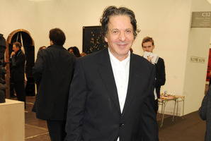 Charles Saatchi. Photo / Getty Images