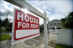 Average asking rents across the country have now reached $417 per week. File photo / Thinkstock