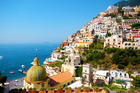 Positano, Italy. Photo / Thinkstock