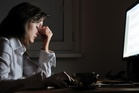 Night shift muddles sleeping patterns and causes health problems.Photo / Thinkstock
