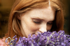 Imagine if you could capture smells like you would a photograph. Photo / Thinkstock
