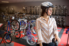 Bicycle stores are suffering from what they say is unfair competition. Photo / Getty Images