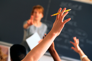 The study was based on research involving 96 schools. Photo / Thinkstock