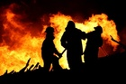 Twi fires in the Far North have been keeping The Kaitaia Fire Brigade busy. Photo / Thinkstock
