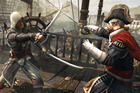 A scene from Assassin's Creed IV: Black Flag.