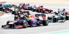 View: Formula One German GP