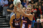 Gabrielle Simpson of the Firebirds, Photo/Getty Images