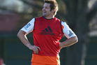 All Blacks captain Richie McCaw could be back in the Super 15 next week if Saturday's highly-anticipated return to club rugby is a success. Photo / Getty Images.