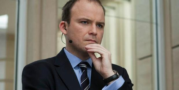 Rory Kinnear says he isn't in line to be the next Doctor Who.