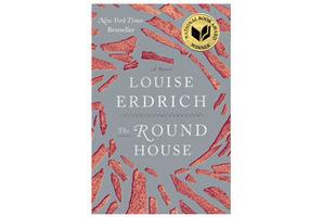 'Round House' by Louise Erdrich.