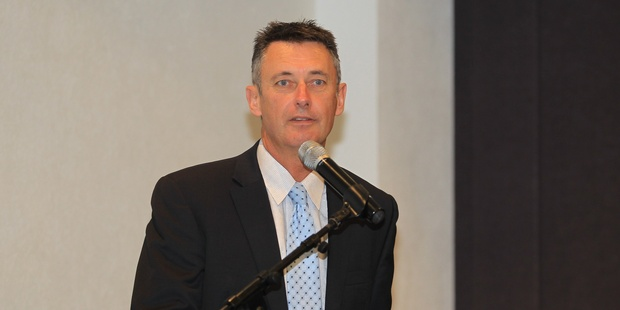 Tauranga Mayor Stuart Crosby said the council had 19 committees, subcommittees, steering groups, advisory groups and special committees and he would be seeking to rationalise these by restructuring. Photo / APN