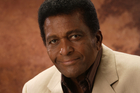 Country singer Charley Pride.