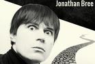 Jonathan Bree's solo album 'The Primrose Path'.