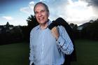 Auckland Mayor Len Brown is seeking re-election in October. Photo / Doug Sherring