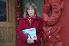 Hamilton author Sharon Holt has been excluded from a competition for te reo writers. Photo / Rhys Palmer