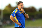 Ricky Stuart. Photo / Getty Images