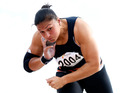 Valerie Adams. Photo / Getty Images
