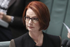 Julia Gillard's fate can serve as a lesson to NZ's politicians. Photo / Getty Images